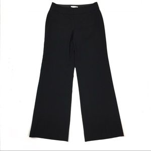 Banana Republic Wide Leg Trousers